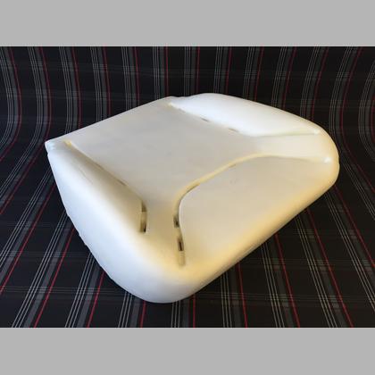 sitzpolster schaumstoff schaumpolster polster sitzschaum auto sitz opel vivaro cabrio. Black Bedroom Furniture Sets. Home Design Ideas